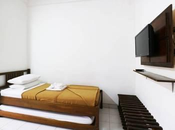 Hotel Pondok Remaja PGI Bogor - Reguler Room Only Regular Plan