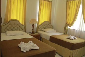 Hotel Pondok Remaja PGI Puncak - Cottage Atas with Breakfast Regular Plan