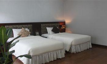 Hotel Pondok Remaja PGI Puncak - Deluxe Room Only Regular Plan