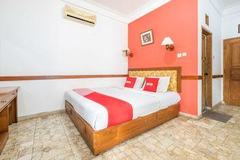 OYO 1945 Hotel Bali Near RS Muhammadiyah Bandung - Suite Double Regular Plan