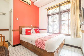 OYO 1945 Hotel Bali Near RS Muhammadiyah Bandung - Standard Double Room Regular Plan