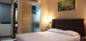 Nusalink Antoni Near Hayam Wuruk Jakarta - Standard Room Only Best Deal