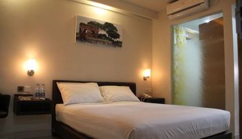 Nusalink Antoni Near Hayam Wuruk Jakarta - Executive Room Only Best Deal