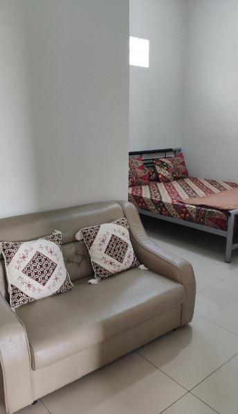 RedDoorz Syariah @ Sunan Bonang Magelang Magelang - RedDoorz Deluxe Room Basic Deal