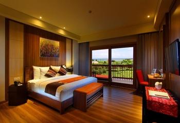 The Kirana Canggu Hotel Bali - Kirana Deluxe Room BASIC MINUMUN 3 NIGHTS