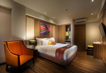 The Kirana Canggu Hotel Bali - Kirana Pool Access Room BASIC MINUMUN 3 NIGHTS