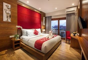The Kirana Canggu Hotel Bali - Kirana Room BASIC MINUMUN 3 NIGHTS