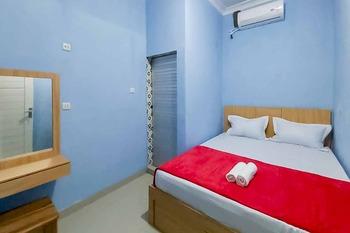 Gurusinga Guesthouse Medan - Standard Room KETUPAT