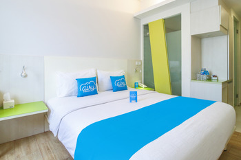 Airy Sirimau Cendrawasih 20A Ambon Ambon - Superior Double Room with Breakfast Special Promo 5