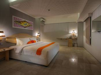 Koa D Surfer Hotel Bali - Suite Room - Room only Special Offer 50% Discount