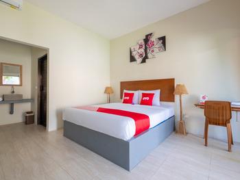 OYO 2817 Sammy Homestay Lombok - Standard Double Room Regular Plan