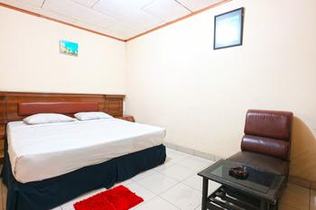 Lee Garden Hotel Medan - Standard 2 Room Only NR Minimum Stay 2Nights