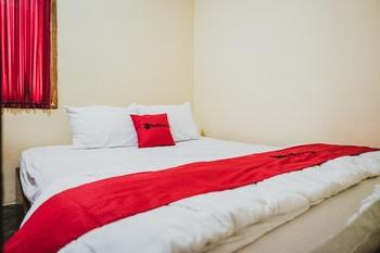 RedDoorz @ Pandega Padma Yogyakarta - RedDoorz Room 24 Hours Deal