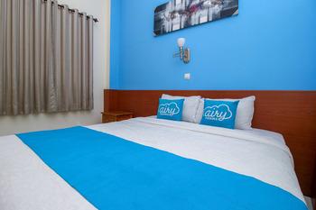 Airy Pakualaman Bausasran 2 Yogyakarta Yogyakarta - Superior Double Room with Breakfast Special Promo 11