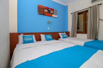 Airy Pakualaman Bausasran 2 Yogyakarta Yogyakarta - Family Family Room Only Special Promo 11