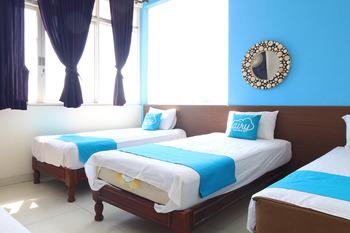Airy Pakualaman Bausasran 2 Yogyakarta Yogyakarta - Big Family Room Only Special Promo 11