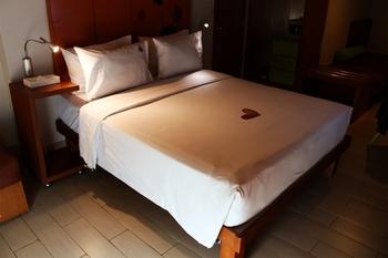 MaxOne Hotel Sabang - Warmth - Room Only Regular Plan