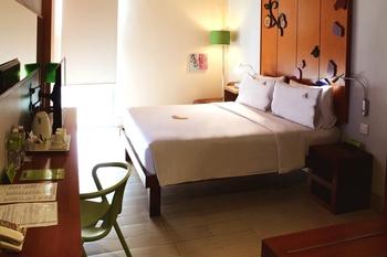 MaxOne Hotel Sabang - Warmth - Breakfast 1 Person CNY Deals