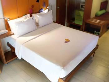 MaxOne Hotel Sabang - Warmth - Room Only Promo HEPI
