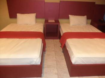 Ve Hotel Palembang Palembang - Deluxe Room Regular Plan