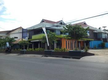 Ve Hotel Palembang
