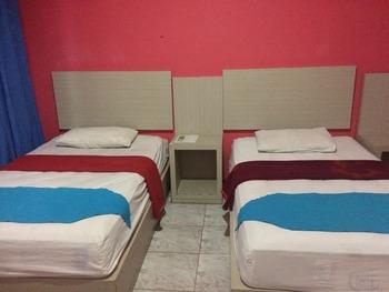 Ve Hotel Palembang Palembang - Deluxe twin bed without breakfast Regular Plan