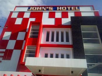 John Hotel