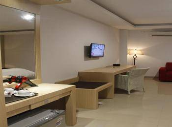 John Hotel Kupang - Superior Regular Plan