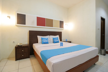 Airy Cisarua Raya Puncak KM 85 Bogor - Superior Double Room with Breakfast Special Promo 7