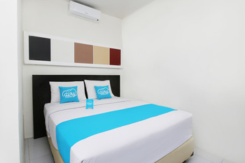 Airy Cisarua Raya Puncak KM 85 Bogor - Standard Double Room with Breakfast Special Promo 7