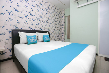 Airy Klojen Tidar 2B Malang - Standard Double Room Only Special Promo May 33