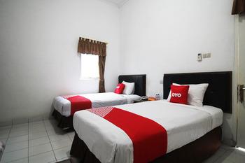OYO 2014 Wisma Zahra Bandar Lampung - Standard Twin Room Early Bird