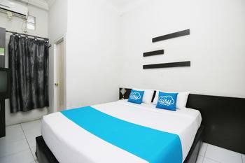 Airy Sumahilang Sisingamangaraja 10 Pekanbaru - Standard Double Room with Breakfast Special Promo May 42