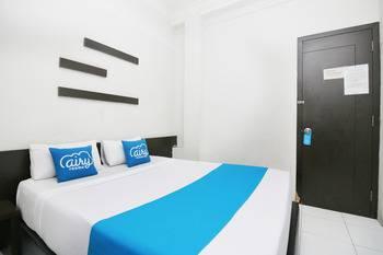 Airy Sumahilang Sisingamangaraja 10 Pekanbaru - Standard Double Room with Breakfast Special Promo Jan 24