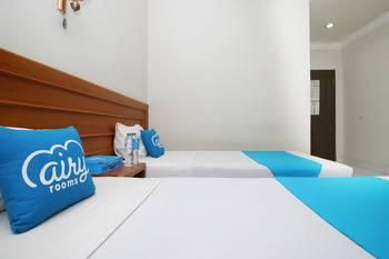 Airy Sumahilang Sisingamangaraja 10 Pekanbaru - Standard Twin Room with Breakfast Special Promo May 42