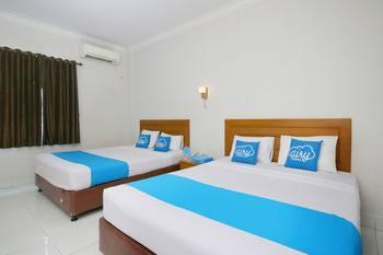 Airy Sumahilang Sisingamangaraja 10 Pekanbaru - Family Room with Breakfast Special Promo May 42