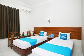 Airy Sumahilang Sisingamangaraja 10 Pekanbaru - Superior Twin Room with Breakfast Special Promo May 42