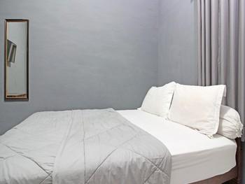 Wisma Asri Yogyakarta - Double Room Regular Plan