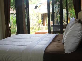 Ayu Bungalow 2 Ubud Bali - Standard Room Book Now