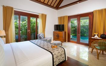 Merusaka Nusa Dua Bali - One Bedroom Villa Flash Sale
