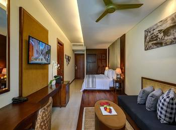 Inaya Putri Bali - Deluxe with Breakfast Hot Deal
