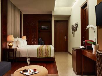 Inaya Putri Bali - Deluxe Room Only Hot Deal