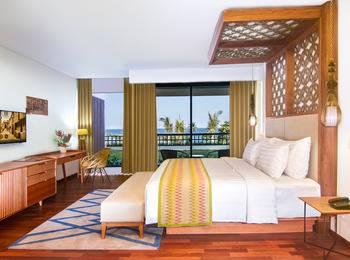 Inaya Putri Bali - Suite Ocean View Long Stay 7 Nights