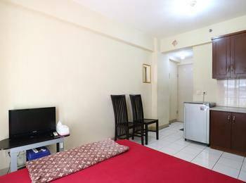 District 1 Bekasi - Studio Room Minimum Menginap 3 Malam