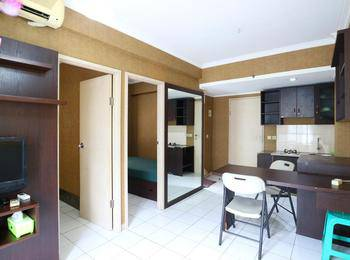 District 1 Bekasi - 2 Bedroom Superior Minimum Stay