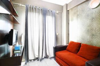 District 1 Bekasi - 2 Bedroom Deluxe - Room Only Crazy Room Deal