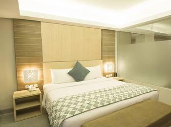 Arnava Ninety 8 Hotel  Bali - Suite Room Regular Plan