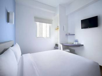 Amaris Hotel Ponorogo - Smart Room Queen Regular Plan