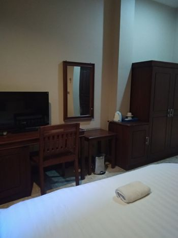 Puri Gajah Dompak Kupang - Standard Double Room Only Regular Plan
