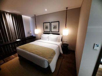 Suni Hotel & Convention Abepura managed by Parkside Jayapura - Deluxe Double Room Regular Plan